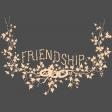 True Friends Element Stamp Friendship Cream