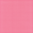True Friend Pink Gingham Paper