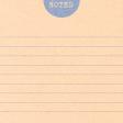 True Friend Noted 4x4 Journal Card
