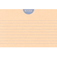 True Friend Noted 4x6 Journal Card