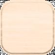 True Friends Wood Tiles Blank 2