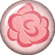 True Friend Light Pink Rose Flair