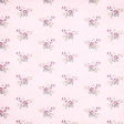 Shabby Chic Paper Floral