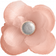 Classy Pink Flower