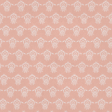 Classy Pink Damask Paper