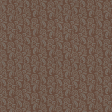 Classy Brown Paisley Paper