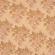 Classy Gold Roses Paper