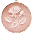 Classy Rose Cameo