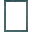 Classy Teal Photo Frame