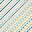 Sparkle And Shine Stripes Paper