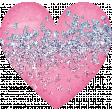 Sparkle & Shine Heart