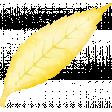 Sparkle & Shine Yellow Leaf