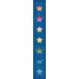 Sparkle & Shine Blue List Strip