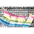 Sparkle & Shine Curled Ribbon