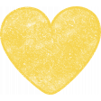 Sparkle & Shine Heart Stamp