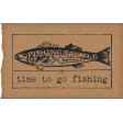 Camp Out : Lakeside Fishing Ephemera