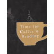 Going To The Bookstore Coffee 3x4 Journal Card