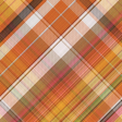 Sweet Autumn Plaid Paper 05