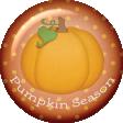 Sweet Autumn Add-On Pumpkin Season Flair
