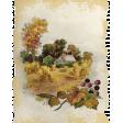 Chicory Lane Element Ephemera Country