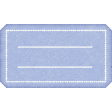 Chicory Lane Element Lavender Label