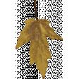 Chicory Lane Element Gold Leaf