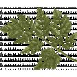 Chicory Lane Element Green Leafy