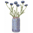 Chicory Lane Element Sticker Mason Bouquet