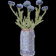 Chicory Lane Element Sticker Mason Bouquet Alt