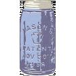 Chicory Lane Element Sticker Mason Jar Alt