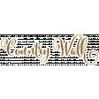 Chicory Lane Element Word Art Country Walk