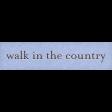 Chicory Lane Element Word Art Snippet Walk