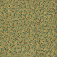 Chicory Lane Green Floral Paper