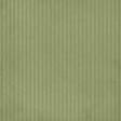 Chicory Lane Green Ticking Paper