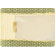 A Little Birdie - Journal Card 1