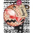 Boo To You - Pin Embellishment 1