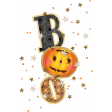 Boo To You - Wordart 1