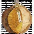Rustic Autumn - Embellishment 2