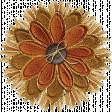 Rustic Autumn - Flower 1