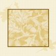 Autumn Harvest - Pattern Paper 7