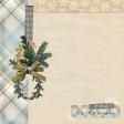 Woodland Wonderland - Paper 1