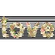 Love Poetry - Wordart 6