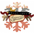 Cozy Christmas - Cluster 2