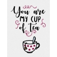 JC You're my cup