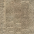 Black, White, and Read All Over - Newsprint Paper 2