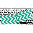 My Life Palette - Washi (Jade Chevron)