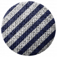 My Life Palette - Button (Navy Stripe)