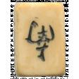 Mah Jong Tile 7