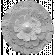Flower 151 Template