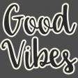 Good Vibes Mini Kit - Phrase 4